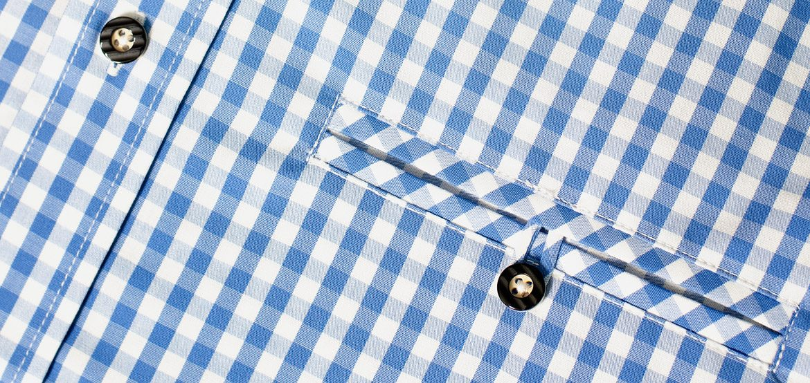 shirt pocket inset