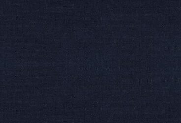Midnight blue non-iron