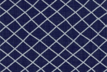Darkblue web checkered