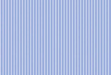 Blue white striped