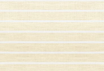 Linen lightbrown stripes