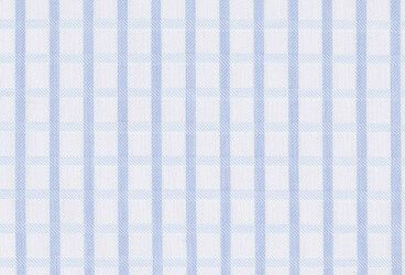2-ply lightblue checkered