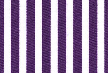 Dark Purple big striped