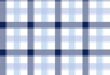 Blue darkblue double checkered