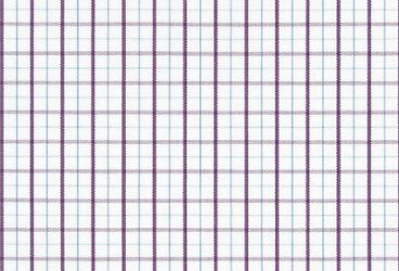 Purple lightblue double checkered