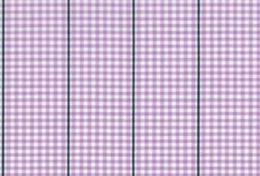 Violett Grün Dobby