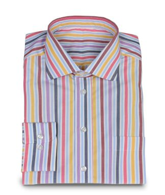 Striped shirt Multicolor