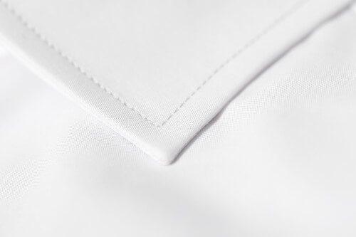 Pinpoint Oxford White