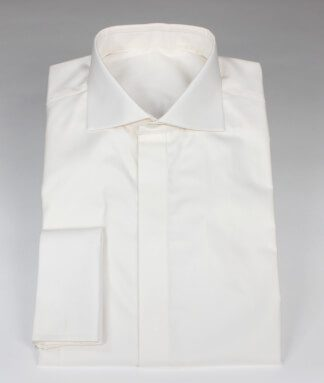 Wedding Shirt Ivory Festive