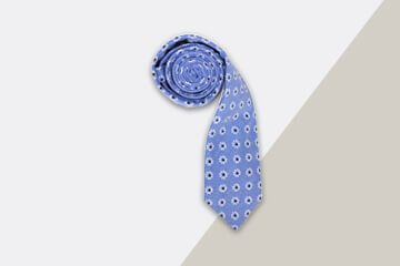 Krawatten casual